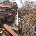 Thu mua phế liệu giá cao tại Tây Ninh