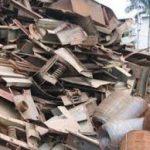 Thu mua phế liệu giá cao tại Vĩnh Long
