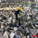 Thu mua phế liệu giá cao tại Bình Dương