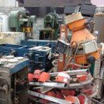 Thu mua máy móc cũ tại TP HCM