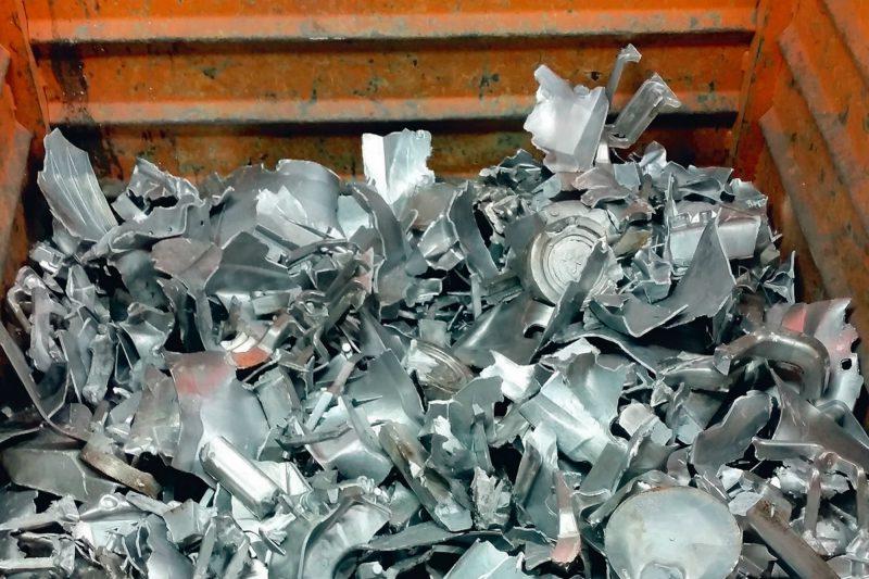 Thu mua phế liệu hợp kim giá cao - Toàn Phát ở TPHCM