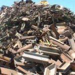 Thu mua sắt thép phế liệu giá cao