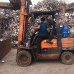 Thu mua phế liệu giá cao Quận Tân Phú
