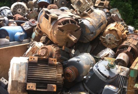 Thu mua phế liệu đồng, nhôm, sắt thép, chì, inox tại Quận 1