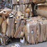 Thu mua phế liệu giấy tại Vũng Tàu