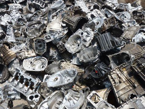 Thu mua phế liệu kim loại với số lượng không giới hạn. Uy Tín và Đảm Bảo