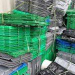 Thu mua phế liệu nhựa huyện Nhà Bè