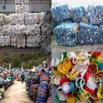 Mua phế liệu nhựa tại Long An