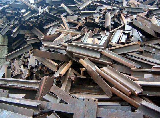 Mua phế liệu sắt gỉ rét sắt công trình xây dựng giá cao nhất tphcm - Toàn Phát