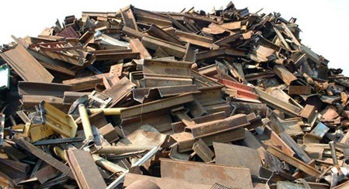Thu mua phế liệu sắt thép giá cao 3 miền - Toàn Phát