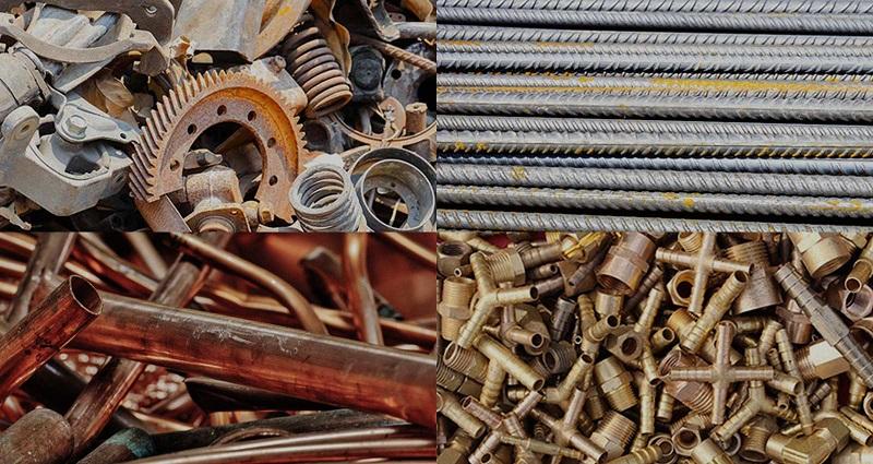 Công ty thu mua phế liệu Toàn Phát - mua sắt thép