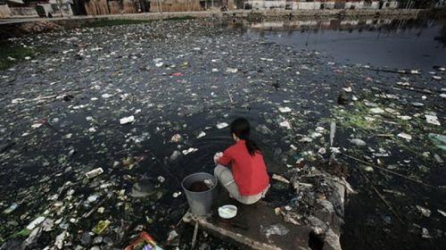 ô nhiễm