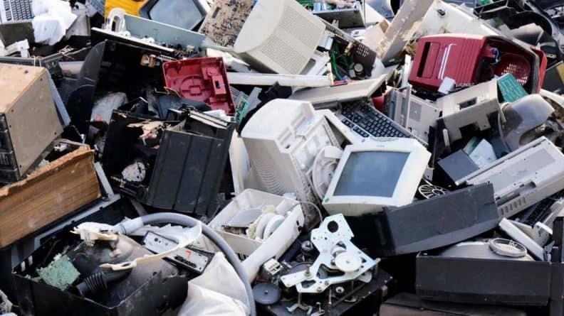 Báo giá cao các loại phế liệu điện tử tại các nhà máy