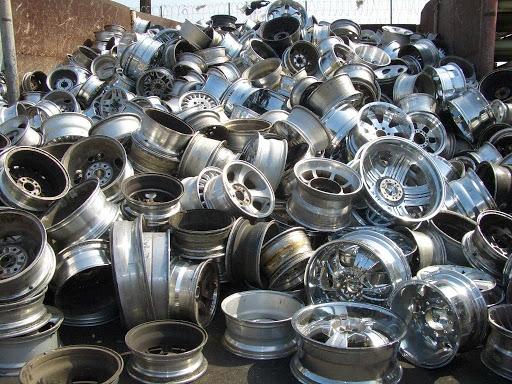 Thu mua vành nhôm xe các loại giá cao nhất ở TPHCM - Công ty Toàn Phát