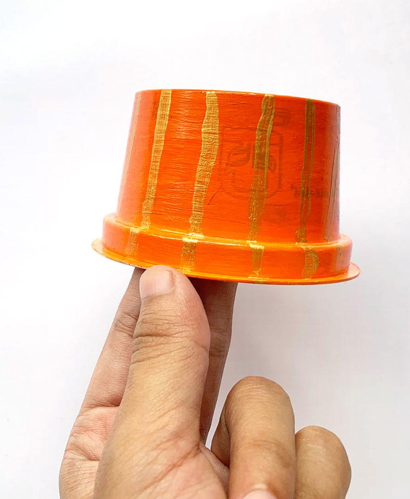 Hướng dẫn cách làm đồ chơi từ nhựa phế liệu-1