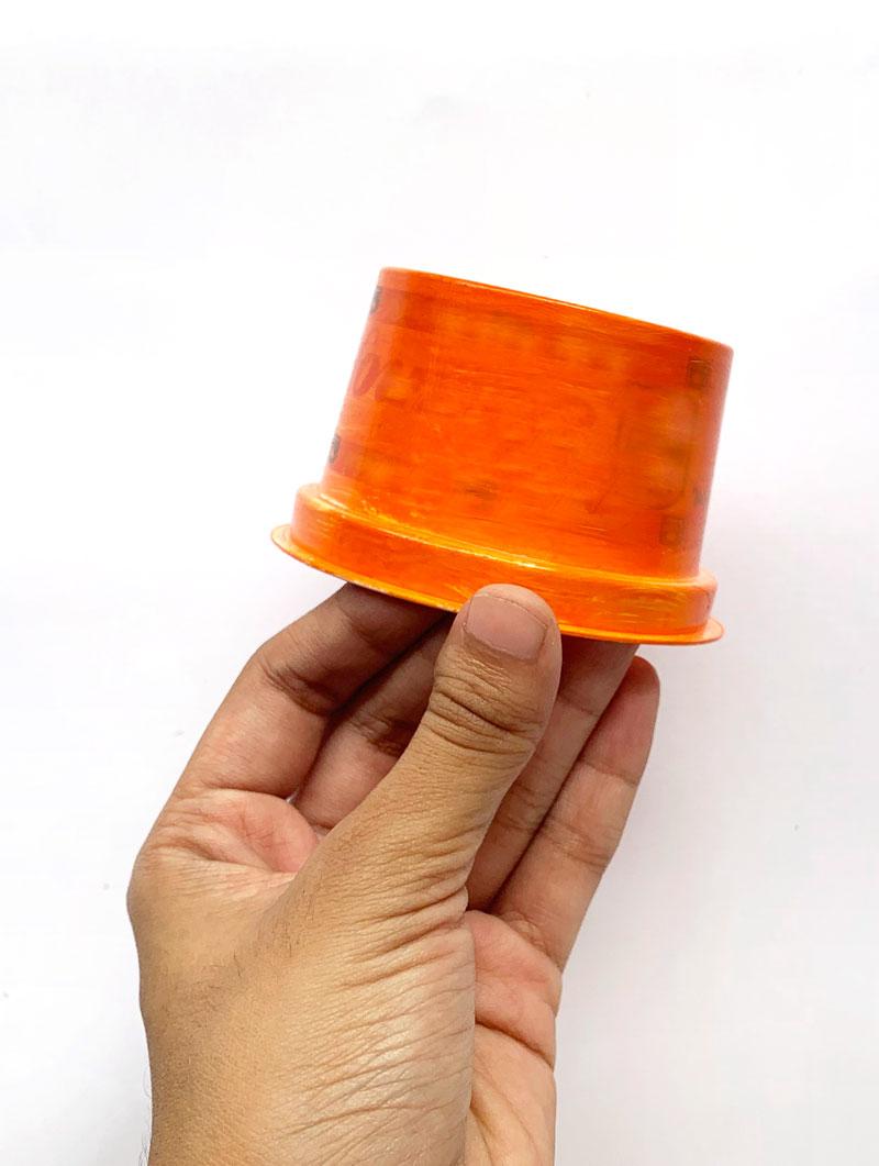 Hướng dẫn cách làm đồ chơi từ nhựa phế liệu
