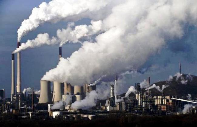 Hậu quả của ô nhiễm môi trường để lại