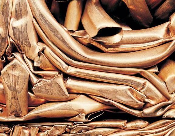 Thu mua ve chai phế liệu các loại: đồng nhôm sắt inox giá cao