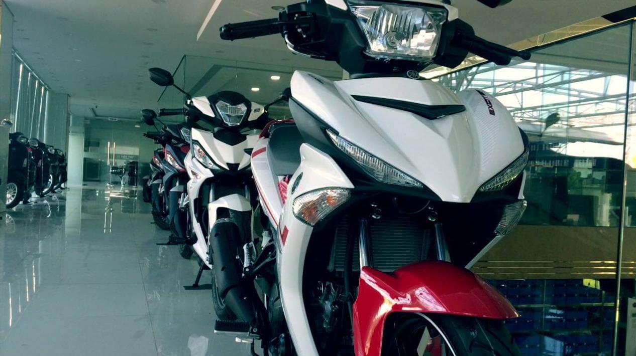 dịch vụ th mua xác xe máy của công ty Toàn Phát